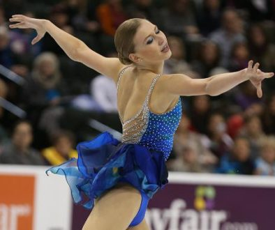 Foot injury knocks Edmunds out of Rostelecom